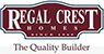 Regalcrest homes